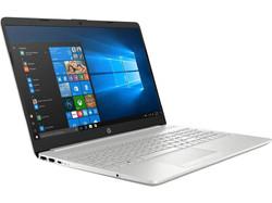 HP 15 10th Gen Intel Core i5 Processor 15.6-inch FHD Laptop (8GB/1TB HDD/Win 10 Home/MS Office/Finge