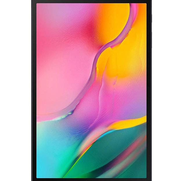 Samsung Galaxy Tab A 10.1 (10.1 inch, RAM 2GB, ROM 32GB, Wi-Fi-Only), Black ₹ 13,999.00