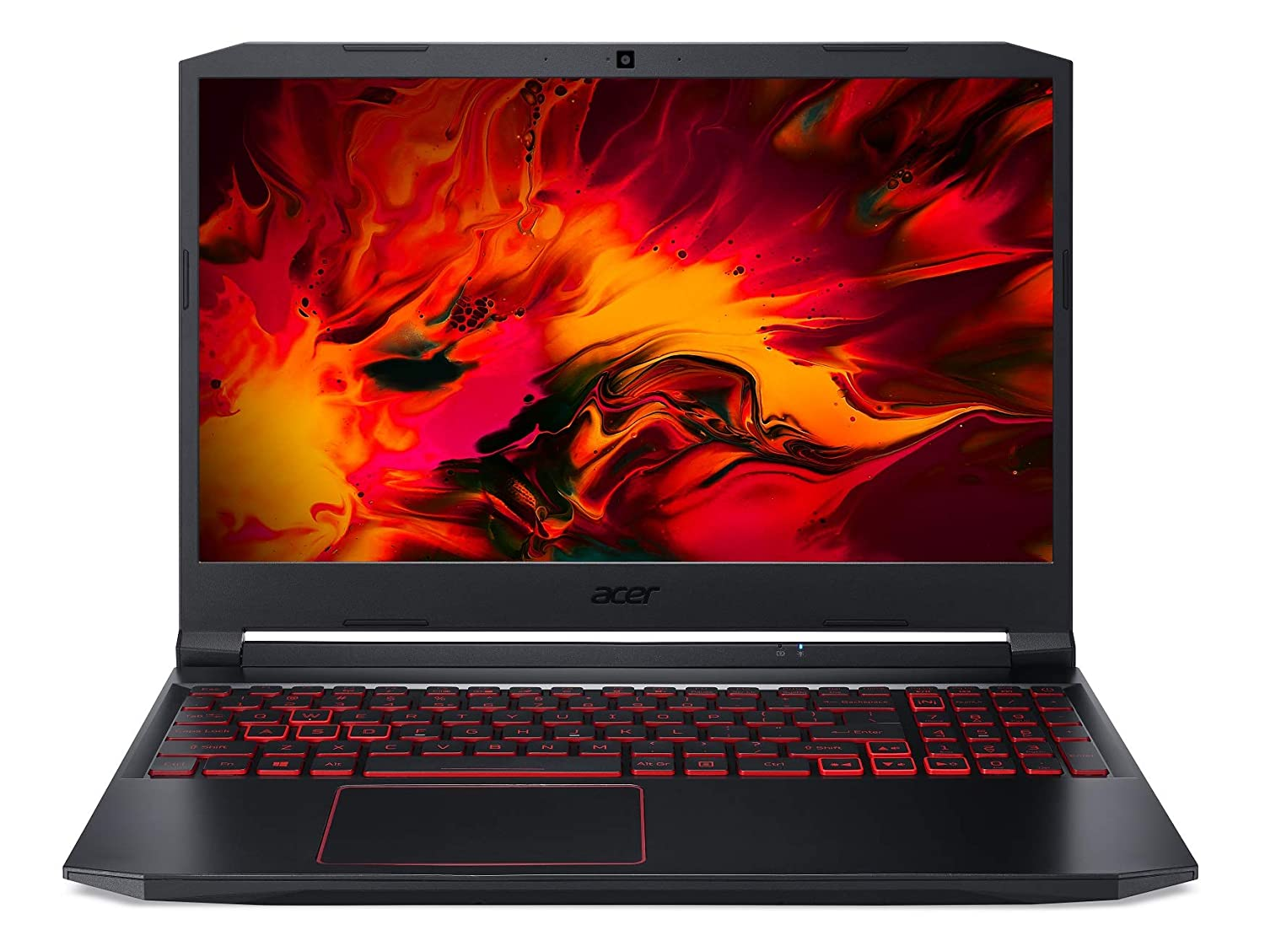 Acer Nitro 5 Intel Core i5-10th Gen 15.6-inch Display 1920 x 1080 Thin and Light Gaming Laptop (8GB