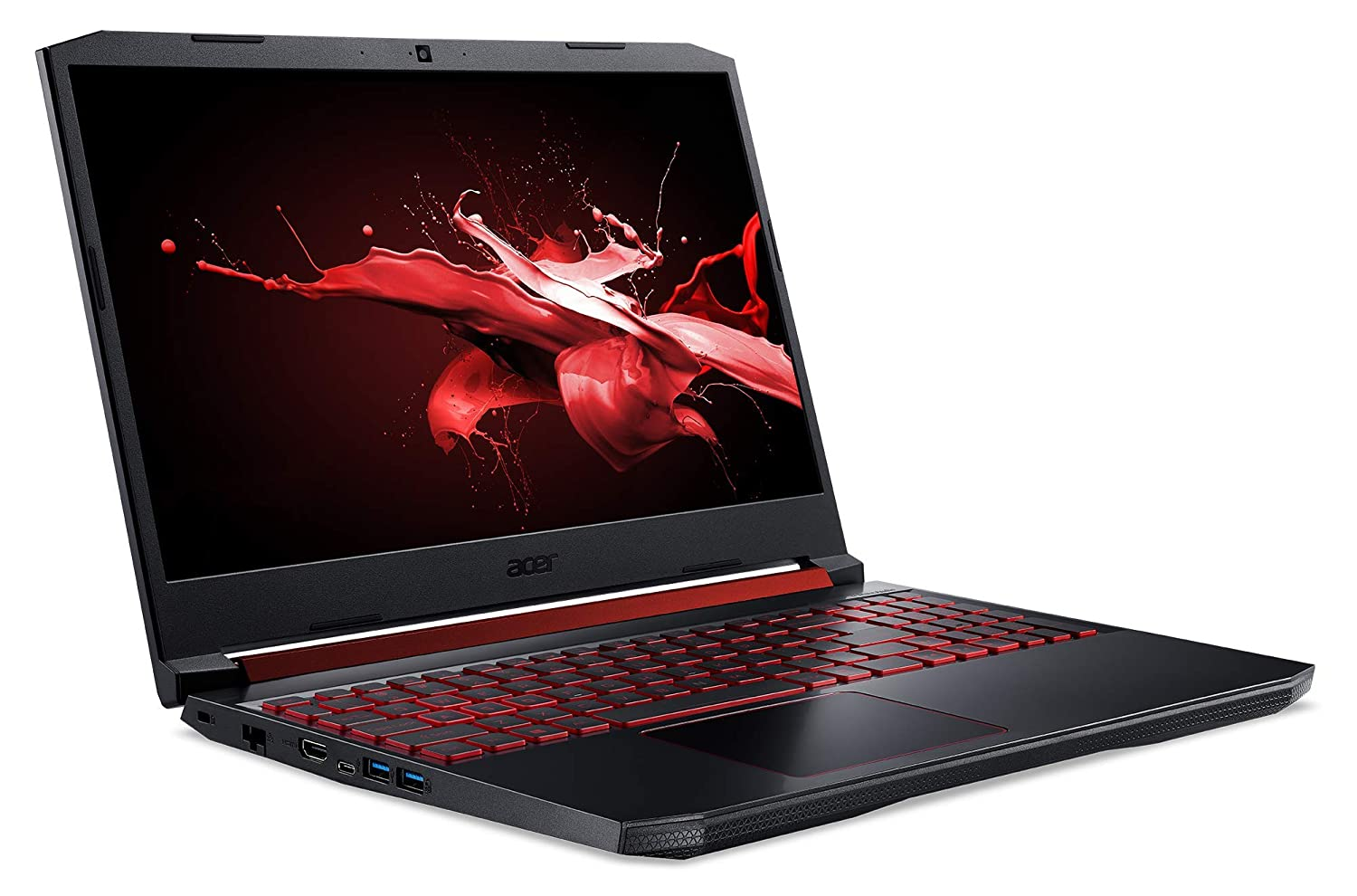 Acer Nitro 5 AN515-43 15.6 inch FHD IPS Display Gaming Laptop