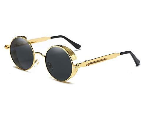Carlson Raulen Tony Stark Steampunk Sunglasses ₹ 502.00