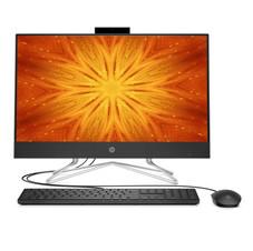 HP All-in-One - 24-dd0201in (AMD Ryzen 3-3250U/8GB/256GB SSD + 1TB HDD/Win 10/MS Office 2019/24 inch Screen) ₹ 45,890.00
