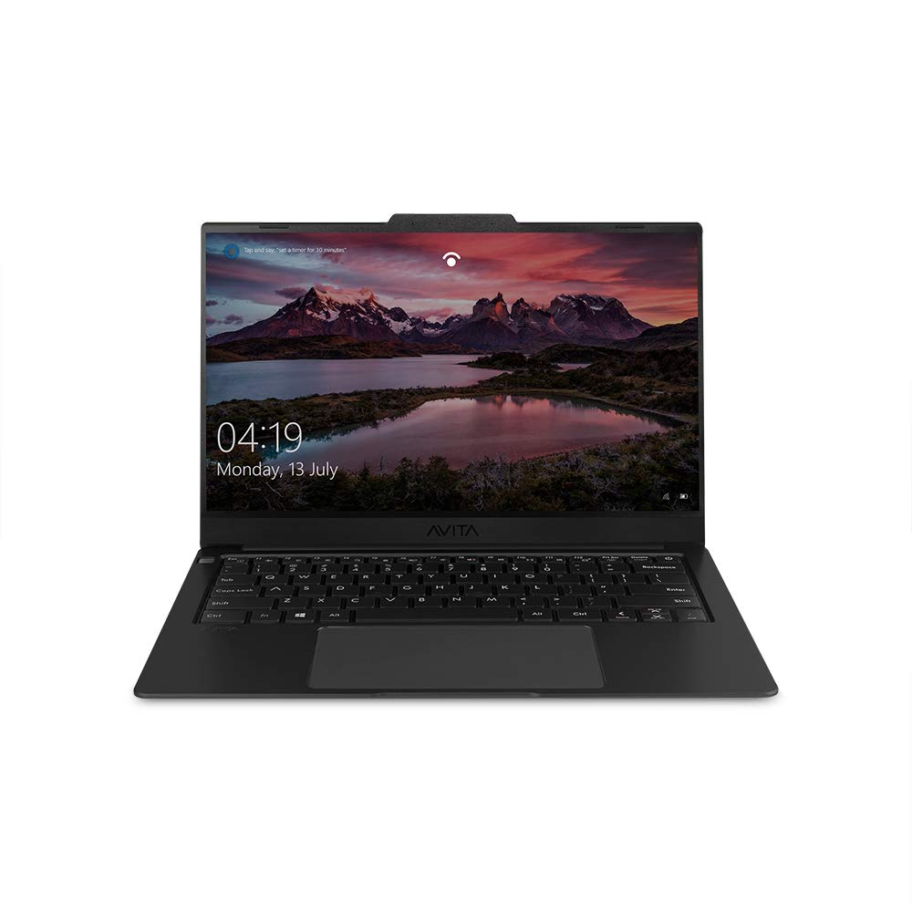AVITA LIBER V14 NS14A8INF561-MB 14-inch Laptop (Core i5-10210U/8GB/512GB SSD/FHD Display/Windows 10