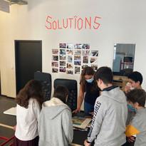 School workshop