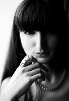 Photo of Tanja Al Kayyali