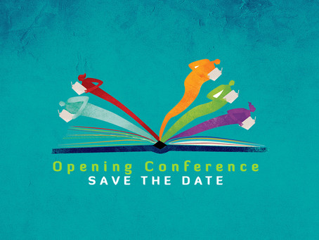 SAVE THE DATE / Opening conference