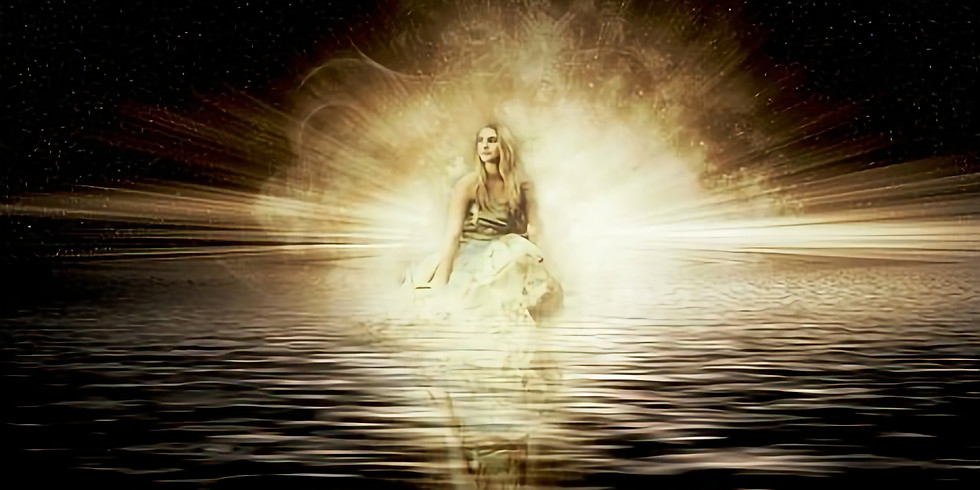 Totally You Tribe - Living in the moment – Reconnecting with your Inner Goddess