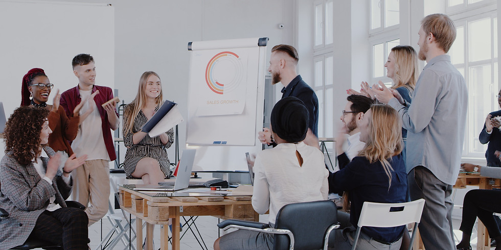 the new way to lead - the workshop