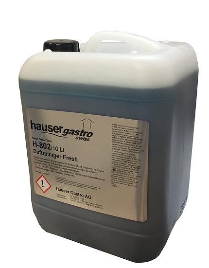 H-802/10 Duftreiniger Fresh