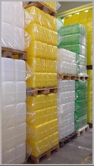 H-202/10 Eco Geschirrspülmittel flüssig, chlor- und phosphatfrei