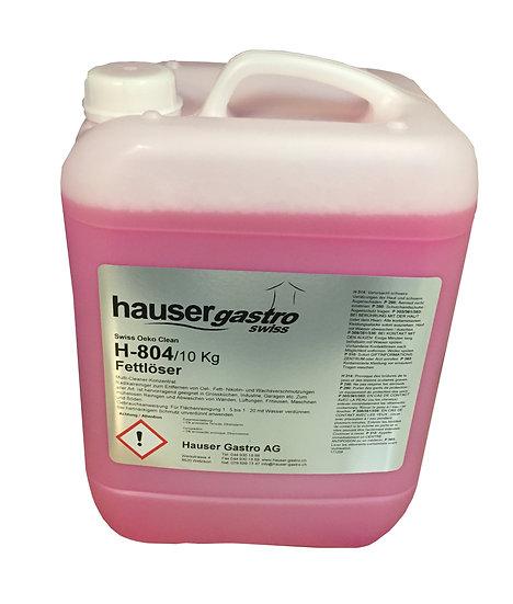 H-804/10 Fettlöser