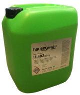 H-402/12.5 Geschirrspülmittel flüssig, chlor- und phosphatfrei