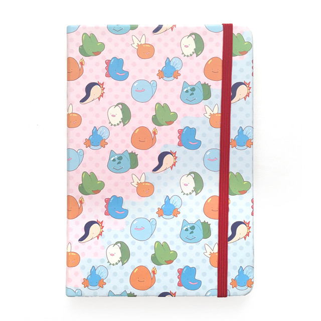Ditto Starters Notebook