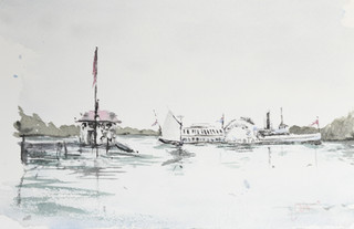 Grand Riverboat