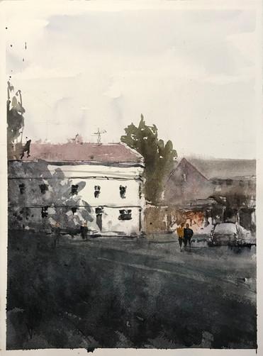 Downtown - Rockport MA
