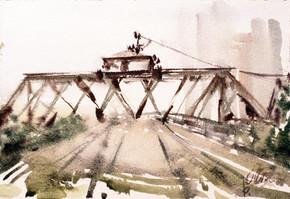 MKE Historic Swing Bridge