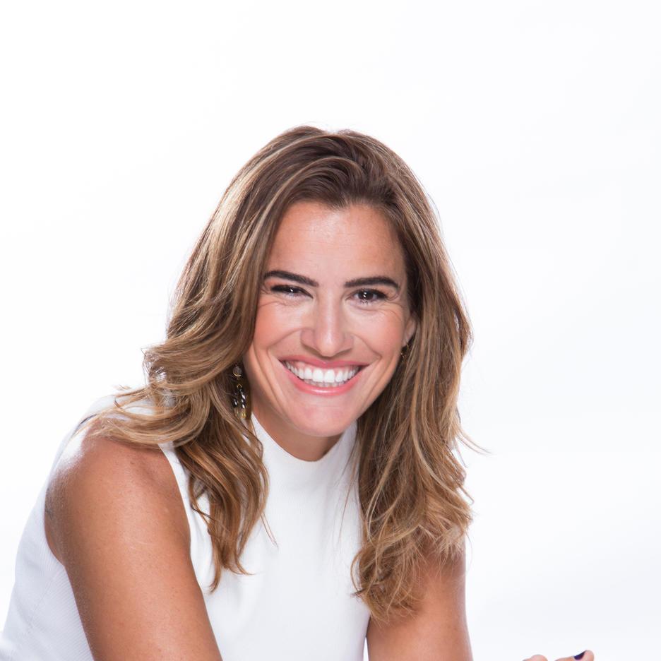 Dr. Nicole LePera