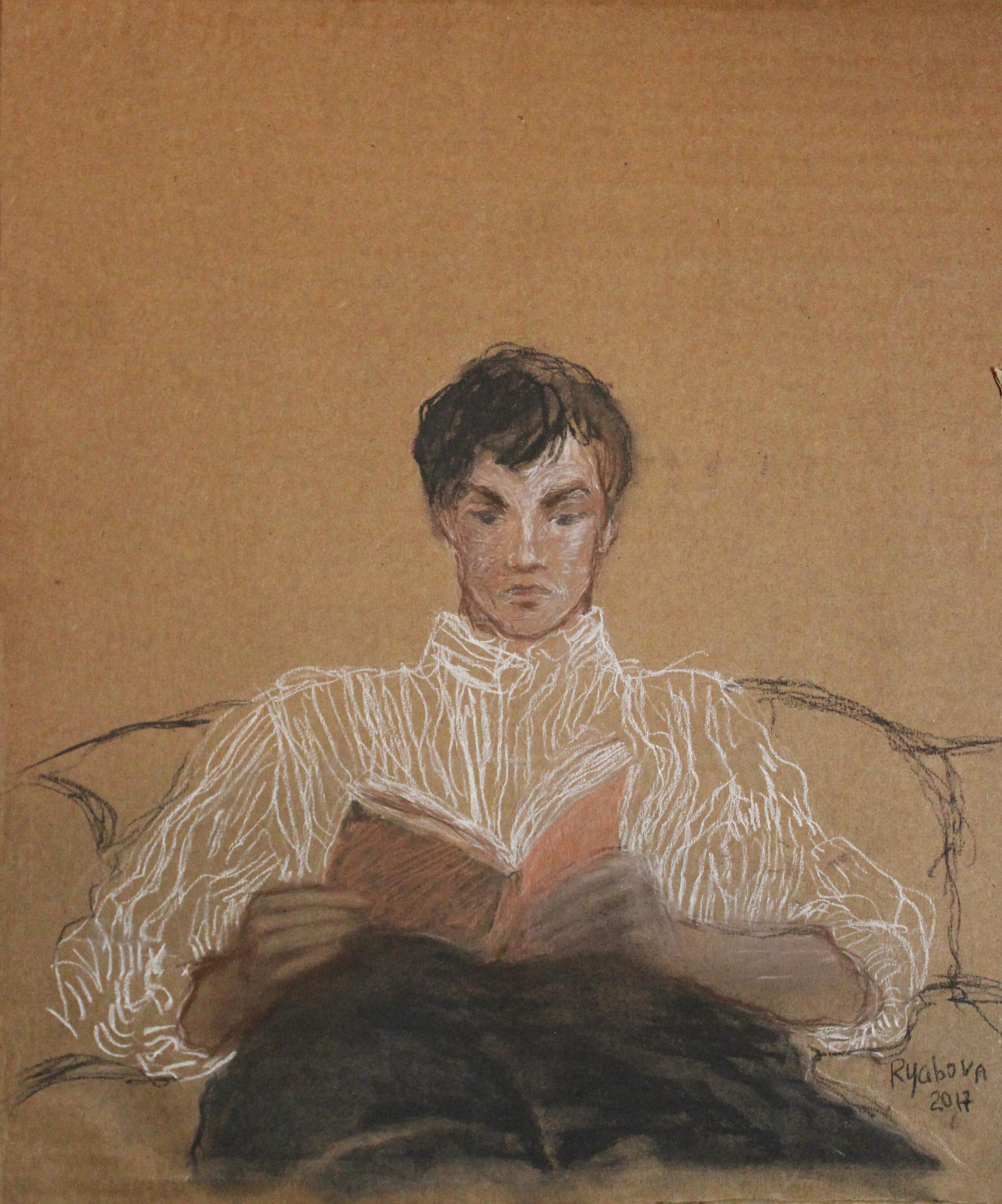 юноша-с-книгой
