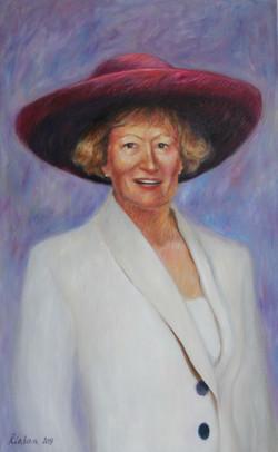 lady hatton