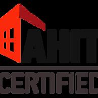 AHIT Certified Badge