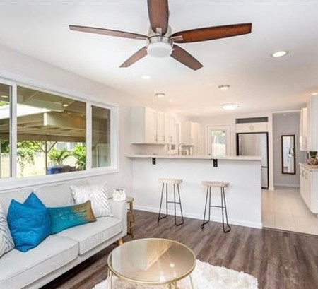 Island Hale Home Staging Hawaii