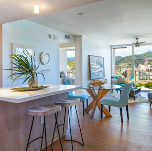Island Hale Home Staging