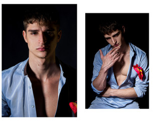 Artem Shumov  Lookbook
