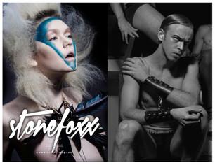 Stonefoxx Magazine