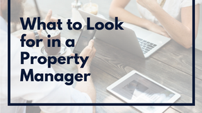 Things to Look for When Hiring a Property Management Company in Hayward, CA