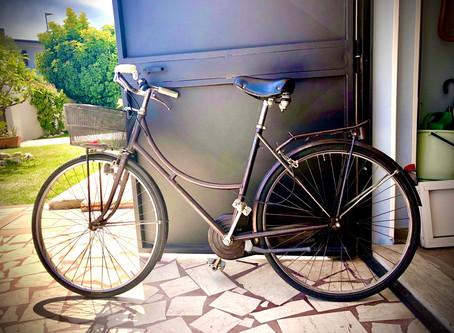 Tu ce l'hai una Bici??