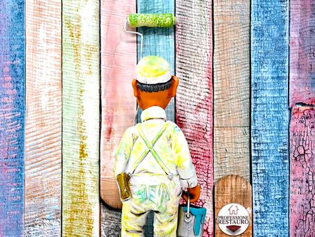 Quali colori scegliere per le pareti di casa??