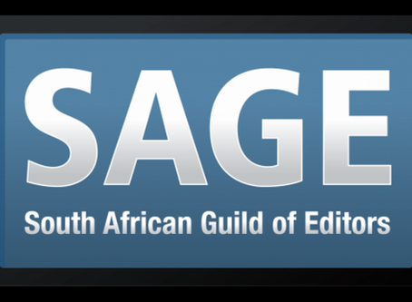 South African Guild Of Editors (SAGE) Endorse Whitemore Ngwira Ahead Of The 2020 ZimAchivers Awards