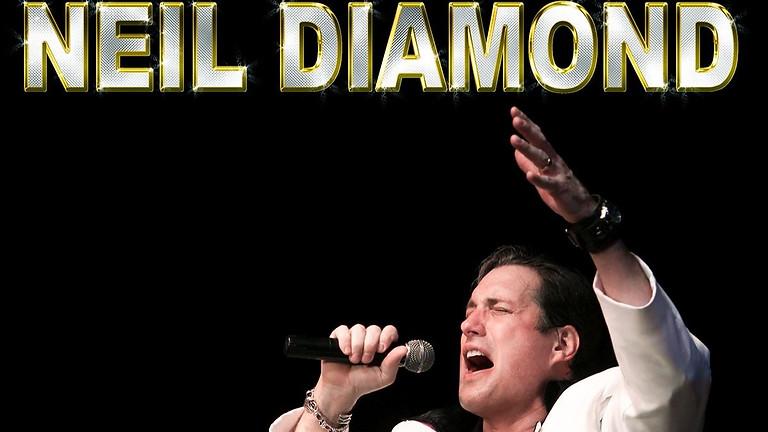 The Music of Neil Diamond, starring David Fanning