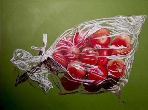 Bag of Tomatoes-Jack Jensen