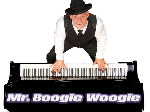 4/29 Outdoors: Mr. Boogie Woogie & the Weed Whackers