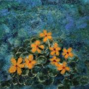 Marsh Marigolds-Linda Jensen