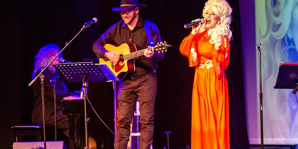 Porch Concert: Backwoods Barbie, A Tribute to Dolly Parton