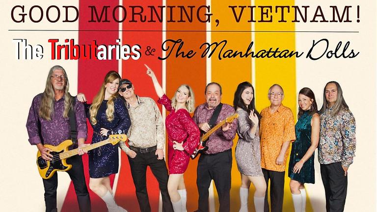 Good Morning, Vietnam - Hits from 1955-75