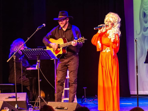 7/2 Backwoods Barbie, A Tribute to Dolly Parton