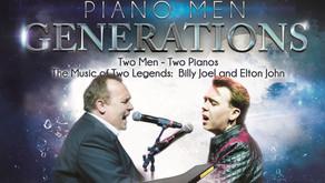 11/13 - Piano Men: Generations