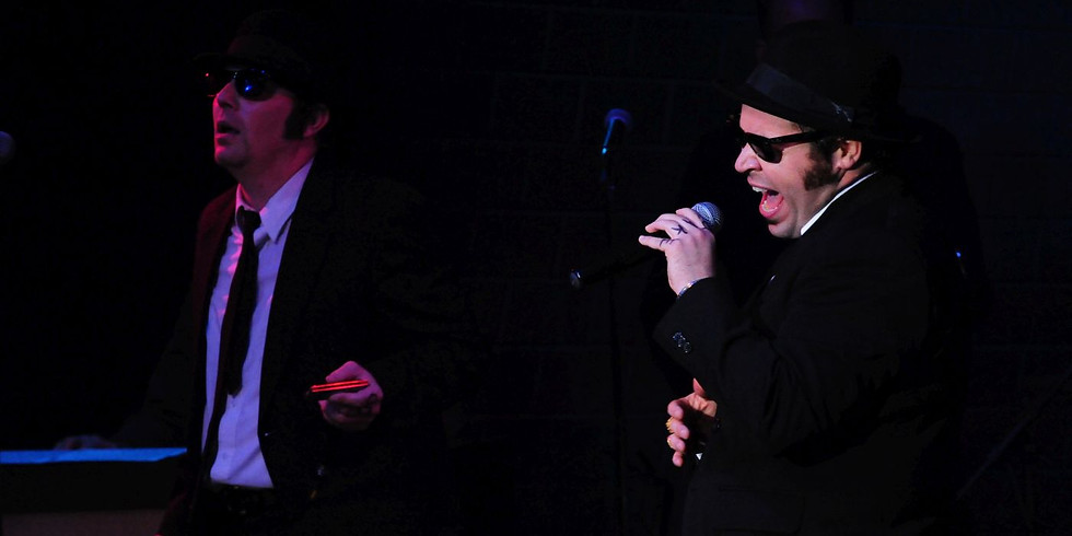 Porch Concert: The Music of the Blues Brothers