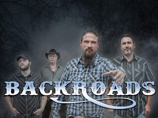 10/22 - Ultimate Country Dance Party with Backroads Band