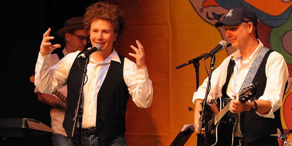 Porch Concert: The Best of Simon & Garfunkel
