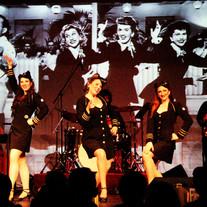 The Manhattan Dolls
