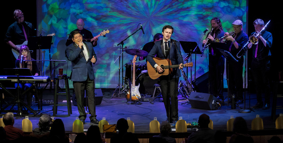 Bring Back that Lovin' Feeling, Everly Brothers Tribute
