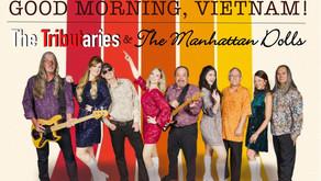 10/30 - Good Morning, Vietnam, Hits from 1955-75