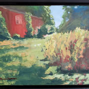 Garden Path-Rhonda Rasmussen
