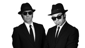 11/6 - The Music of the Blues Brothers
