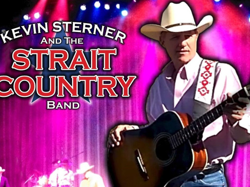 2/5 Strait Country
