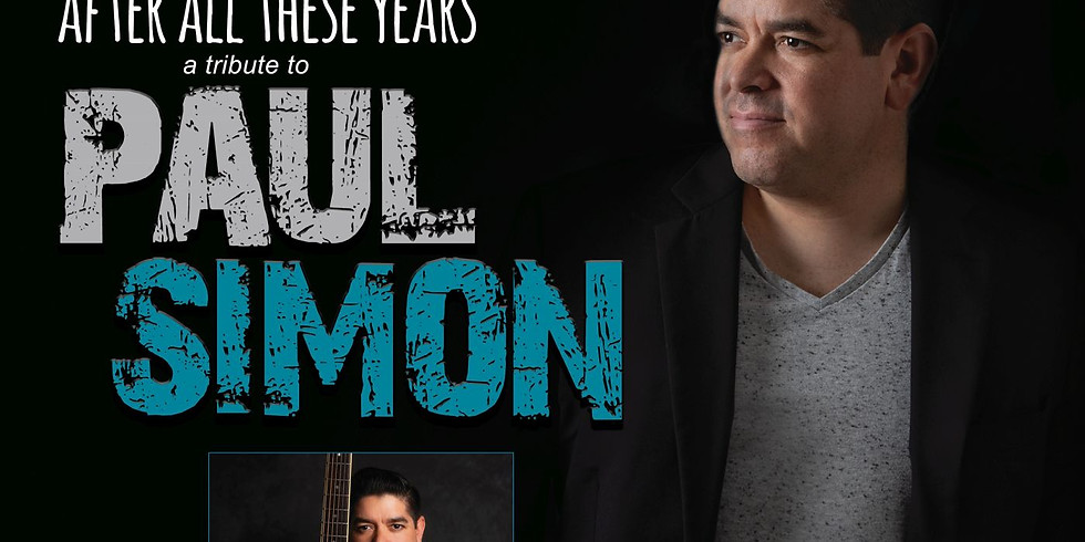 Still Crazy After All These Years, Paul Simon Tribute